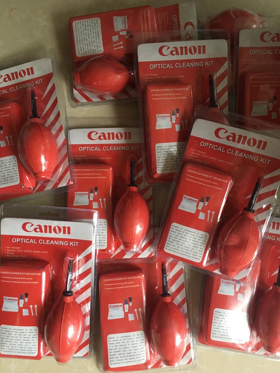 Bộ xịt rửa máy CANON